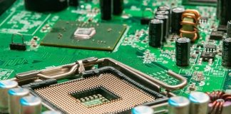 Electronics industry,trends