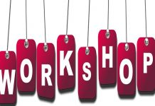 workshop,train professors